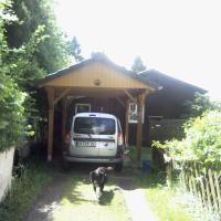 Ferienhaus auf Reiterhof im Westerwald