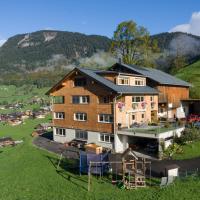 Panoramahof Eggele