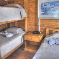 Floreana Lava Lodge