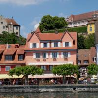 梅爾斯堡湖濱咖啡廳酒店