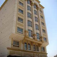 Queen Inn Apartments