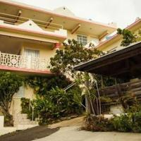 Casa Robinson Guest House