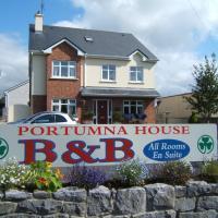 Portumna House B&B