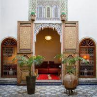 Riad Idrissy