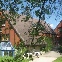 Delémont Youth Hostel