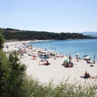 Appartamenti Spiaggia Longa