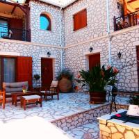 Villas  Villa Eleon