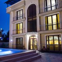 Mirniy Aparthotel, Adler - Promo Code Details