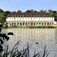 Kurhaus am Burgsee