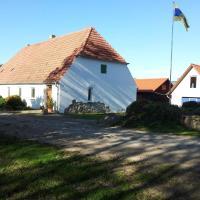 Ferienhaus-Grambzow
