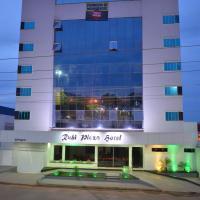 Rubi Plaza Hotel