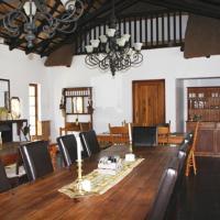 Buller's Rest Lodge
