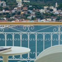 Perantzada Art Hotel Opens in new window