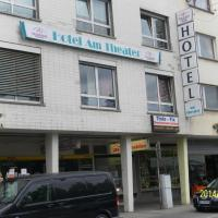 Hotel am Theater