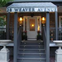 Admiral Weaver Inn