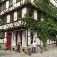 Ferienwohnungen Marktstrasse 15