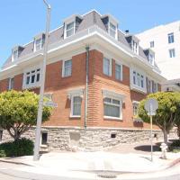 Jackson Court San Francisco