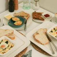 The Sunny Side Up B&B