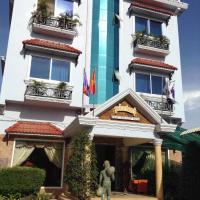 Nokor Chum Guesthouse