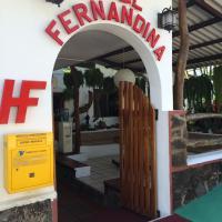 Hotel Fernandina