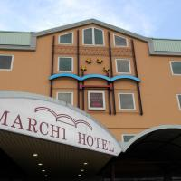 Marchi Hotel