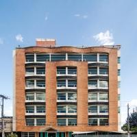 Hotel Parque 63