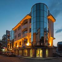 Hotel Dafi