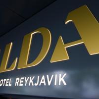 Alda Hotel Reykjavík