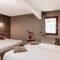 Hotel Aurena