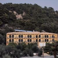 Glyfada Beach Hotel Opens in new window