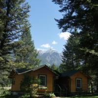 Fairmont Mountain Bungalows