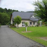 Appartment Haus Müller