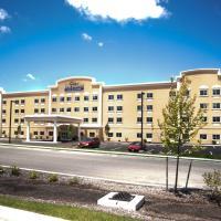 Baymont Inn and Suites Erie