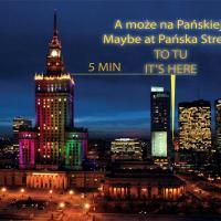 A może na Pańskiej?, Warsaw - Promo Code Details
