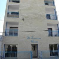 St. Lazaros House