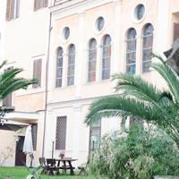 Villa Altieri