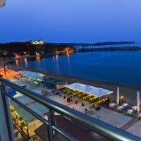 Hotel Asterias Opens in new window