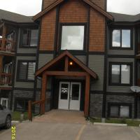 Luxury Radium Condo - Copper Horn Towne