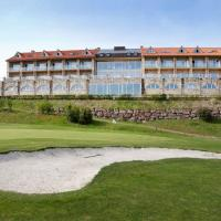 Abba Comillas Golf Hotel