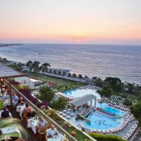 Amathus Beach Hotel Rhodes Opens in new window