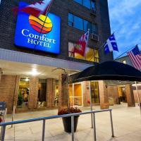 Comfort Hotel Downtown Toronto