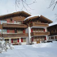 Haus Klopfenstein
