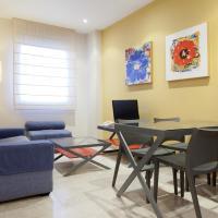 Apartamentos Vértice Sevilla Aljarafe