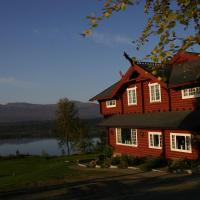 Fefor Høifjellshotell & Hytter