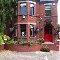 Ashling House Accommodation