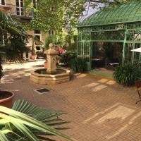 Garden Living - Boutique Hotel