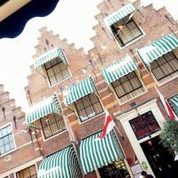 Brasserie Hotel de Nymph