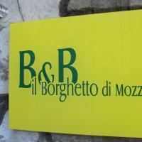 B&B Il Borghetto