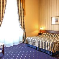 Belvedere Nevsky Business Hotel