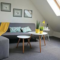 Little Suite - Acacias